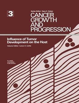 Abbildung von Liotta | Influence of Tumor Development on the Host | 1988 | 3