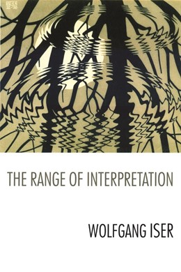 Abbildung von Iser | The Range of Interpretation | 2001