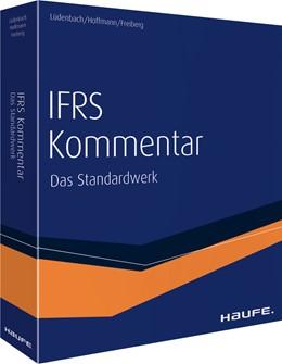 Abbildung von Lüdenbach / Hoffmann | Haufe IFRS-Kommentar (Online-Version) | 1. Auflage | | beck-shop.de