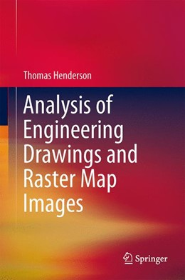 Abbildung von Henderson | Analysis of Engineering Drawings and Raster Map Images | 1. Auflage | 2013 | beck-shop.de