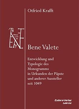 Abbildung von Krafft | Bene Valete | 2010