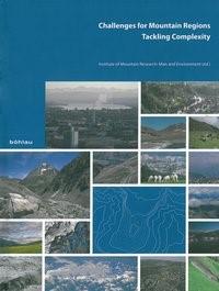 Challenges for Mountain Regions | Borsdorf / Grabherr / Stötter, 2010 | Buch (Cover)