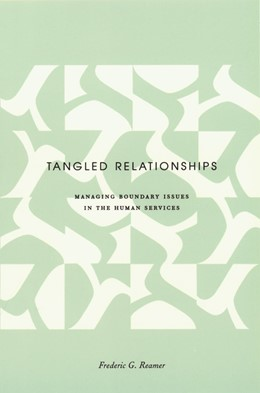 Abbildung von Reamer   Tangled Relationships   2001   Boundary Issues and Dual Relat...