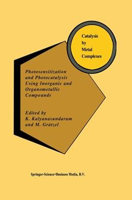 Abbildung von Kalyanasundaram / Grätzel | Photosensitization and Photocatalysis Using Inorganic and Organometallic Compounds | 1993 | 14