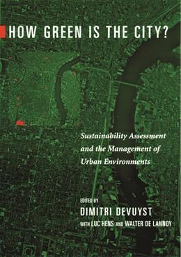 Abbildung von Devuyst | How Green Is the City? | 2001