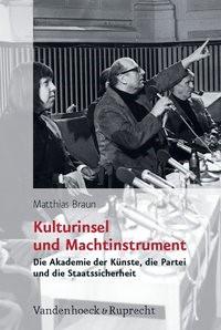 Abbildung von Braun | Kulturinsel und Machtinstrument | 2007