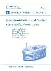 Abbildung von Boehnke / Münch | Jugendsozialisation und Medien | 2005