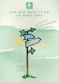 Eine neue Niere ist wie ein neues Leben | Brauer / Stangl / Heemann | 3., überarb. Aufl., 2010 | Buch (Cover)