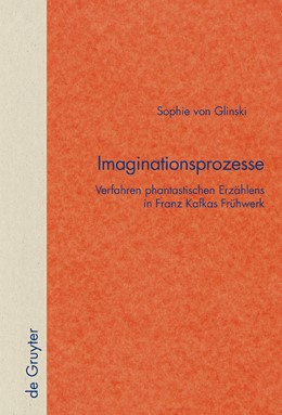 Abbildung von Glinski   Imaginationsprozesse   2004   Verfahren phantastischen Erzäh...   31 (265)