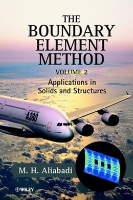 Abbildung von Wrobel / Aliabadi | The Boundary Element Method | 2002 | 2 Volume Set