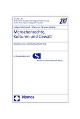 Abbildung von Kühnhardt / Takayama | Menschenrechte, Kulturen und Gewalt | 2005 | Ansätze einer interkulturellen... | 64