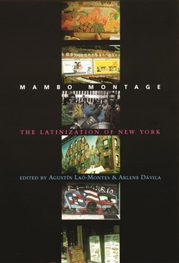 Abbildung von Laó-Montes / Dávila   Mambo Montage   2001   The Latinization of New York C...