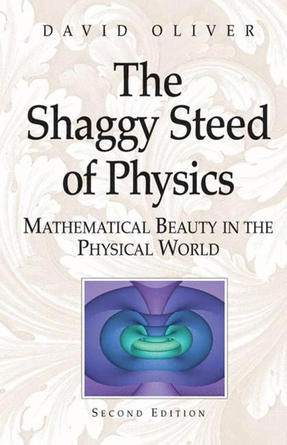 The Shaggy Steed of Physics | Oliver, 2003 | Buch (Cover)