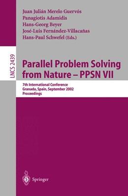 Abbildung von Merelo / Adamidis / Beyer | Parallel Problem Solving from Nature - PPSN VII | 2002 | 7th International Conference, ... | 2439