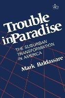 Abbildung von Baldassare | Trouble in Paradise | 1988