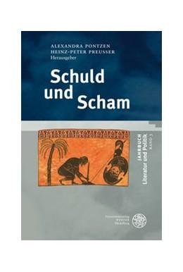 Abbildung von Pontzen / Preußer   Schuld und Scham   1. Auflage   2008   3   beck-shop.de
