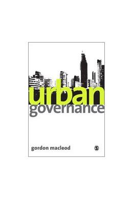 Abbildung von MacLeod | Urban Governance | 1. Auflage | 2026 | beck-shop.de