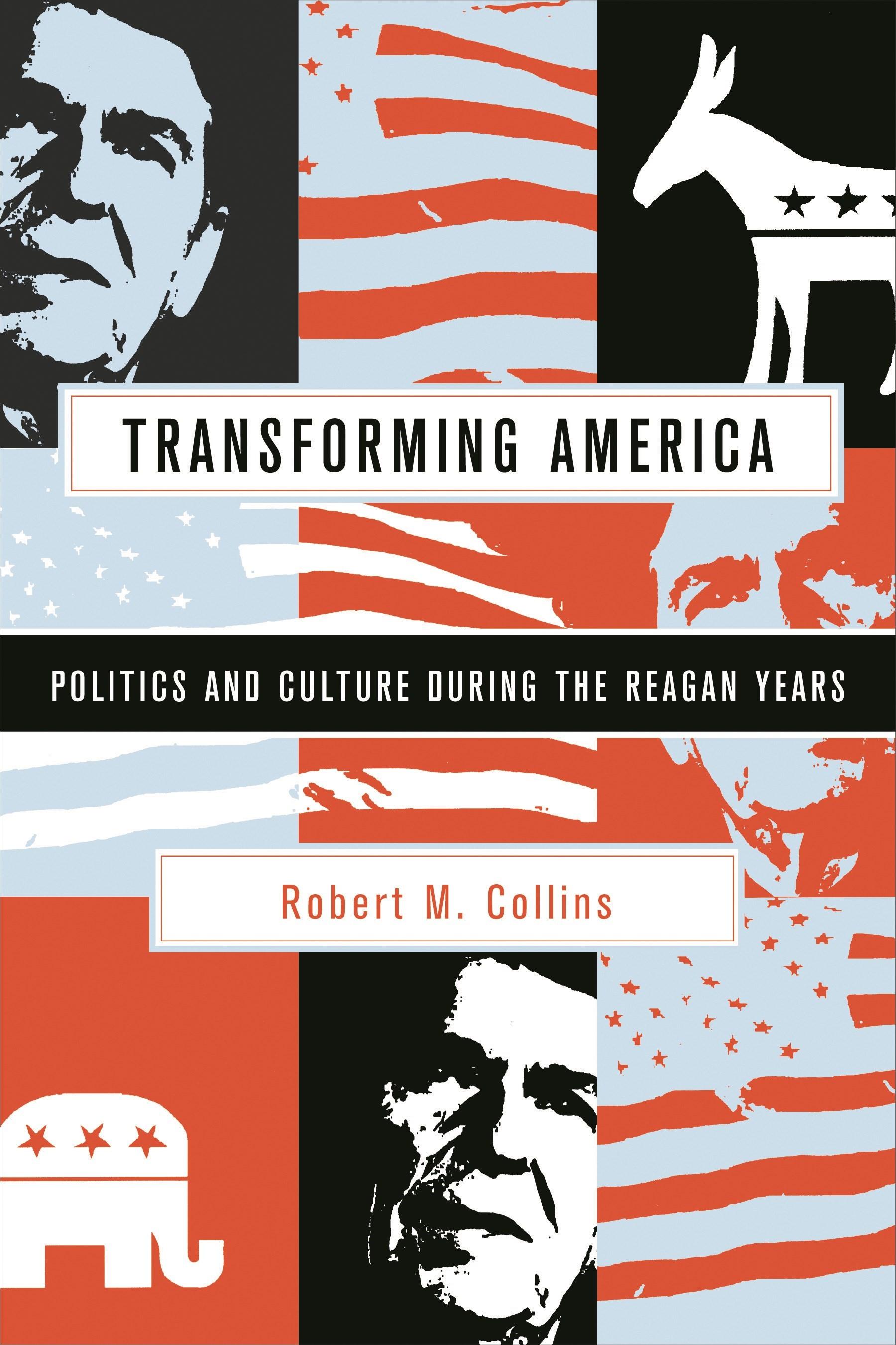 Abbildung von Collins | Transforming America | 2006
