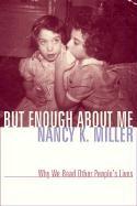 Abbildung von Miller   But Enough About Me   2002