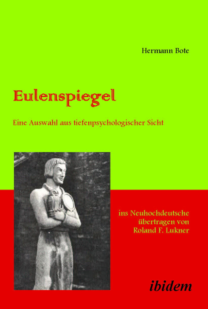 Eulenspiegel | Bote, 2009 | Buch (Cover)