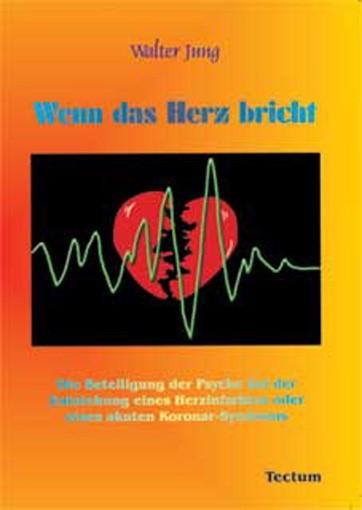 Wenn das Herz bricht | Jung, 2004 | Buch (Cover)