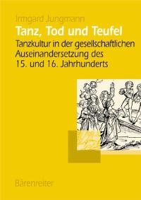 Tanz, Tod und Teufel   Jungmann, 2003   Buch (Cover)