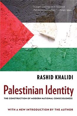 Abbildung von Khalidi | Palestinian Identity | 2009 | The Construction of Modern Nat...