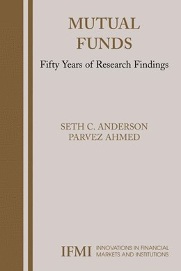 Abbildung von Anderson / Ahmed | Mutual Funds | 2005 | Fifty Years of Research Findin... | 16