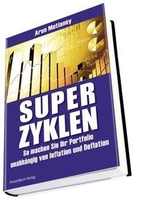 SuperZyklen | Motianey, 2010 | Buch (Cover)