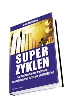 Abbildung von Motianey | SuperZyklen | 2010 | So machen Sie Ihr Portfolio un...