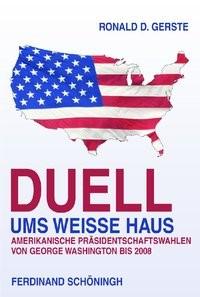 Abbildung von Gerste | Duelle ums Weiße Haus | 2008