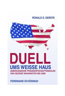 Abbildung von Gerste | Duelle ums Weiße Haus | 2008 | Amerikanische Präsidentschafts...