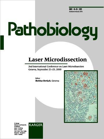Abbildung von Borisch | Laser Microdissection | 2001