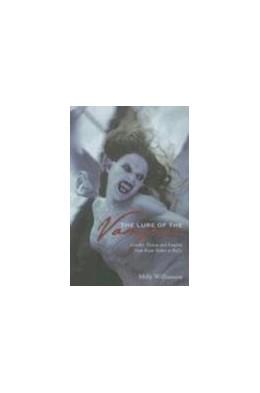 Abbildung von Williamson | The Lure of the Vampire | 2005