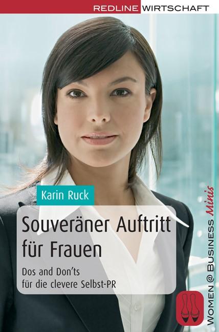 Abbildung von Ruck | Souveräner Auftritt für Frauen | 2007