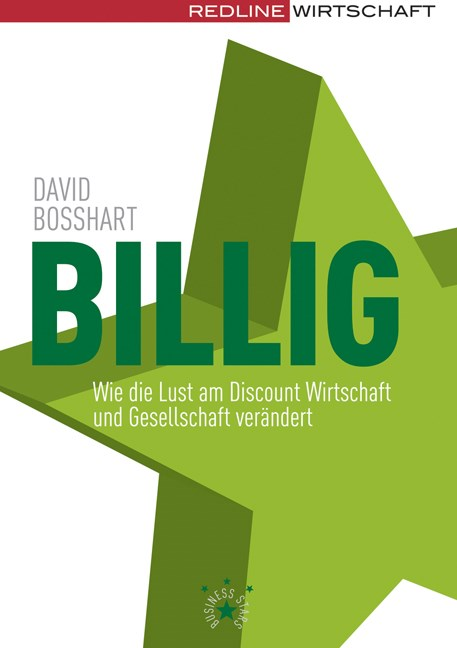 Billig | Bosshart, 2007 | Buch (Cover)