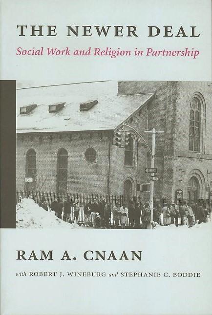 Abbildung von Cnaan | The Newer Deal | 1999