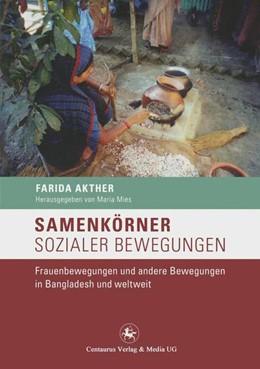 Abbildung von Akhter | Samenkörner sozialer Bewegungen | 2015 | Frauenbewegungen und andere Be... | 52