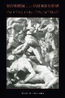 Abbildung von Friedlaender | Mannerism and Anti-Mannerism in Italian Painting | 1990