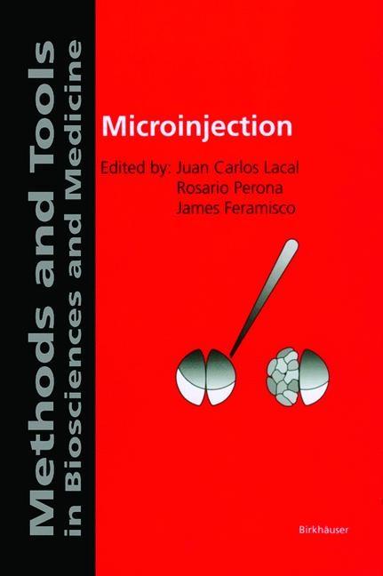 Abbildung von Lacal / Perona / Feramisco   Microinjection   1999