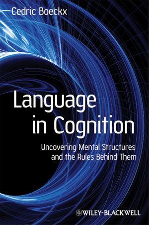 Abbildung von Boeckx | Language in Cognition | 1. Auflage | 2009