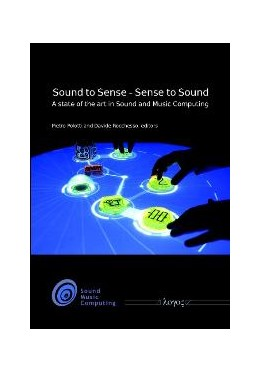 Abbildung von Dunker / Polotti / Rocchesso | Sound to Sense - Sense to Sound: A state of the art in Sound and Music Computing | 2008