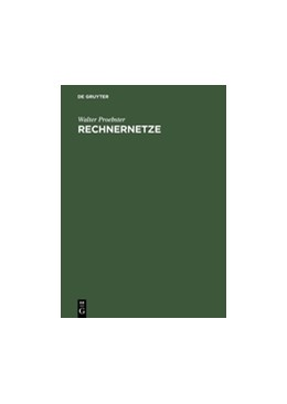 Abbildung von Proebster | Rechnernetze | 2., überarb. Aufl. Reprint 2015 | 2001 | Technik, Protokolle, Systeme, ...