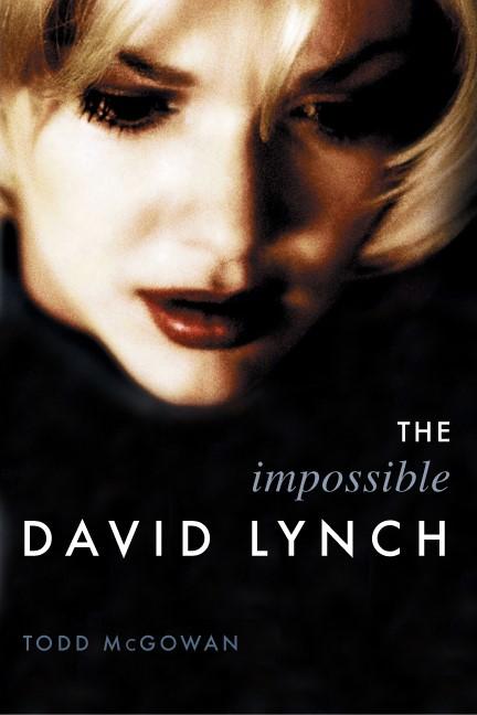Abbildung von McGowan   The Impossible David Lynch   2007