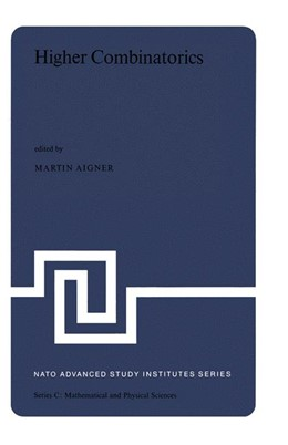 Abbildung von Aigner | Higher Combinatorics | 1977 | Proceedings of the NATO Advanc... | 31