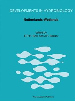 Abbildung von Best / Janssen | Netherlands-Wetlands | <em>Reprinted from HYDROBIOLOGIA, 265</em> | 1993 | Proceedings of a Symposium hel... | 88