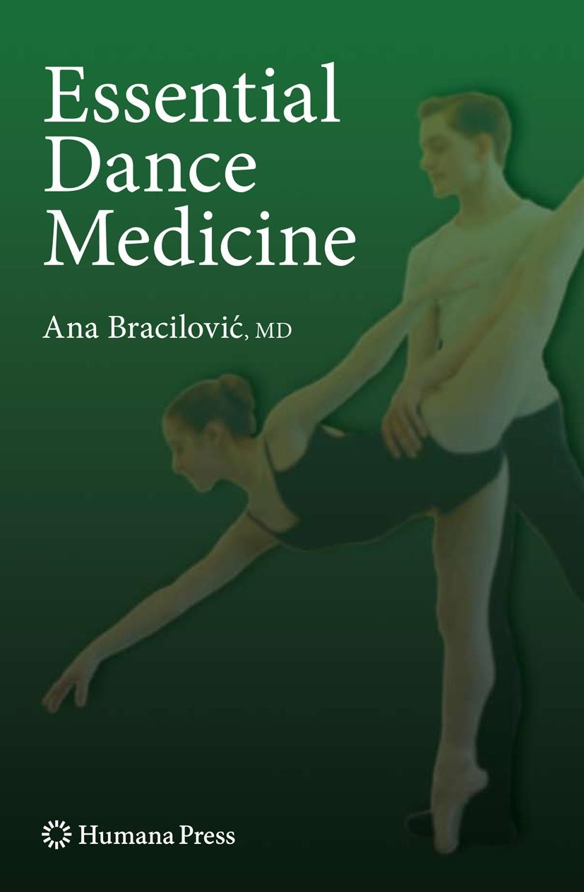 Essential Dance Medicine | Bracilovic, 2009 | Buch (Cover)