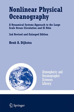 Abbildung von Dijkstra   Nonlinear Physical Oceanography   2nd rev. and enlarged ed.   2005   A Dynamical Systems Approach t...   28