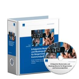 Abbildung von Gallmeister (Hrsg.) | Erfolgreiche Musterreden und Mustergrußworte für Bürgermeister und Kommunalpolitiker | 1. Auflage | 2019 | beck-shop.de
