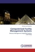 Computerized Facility Management Systems | Bochynski, 2011 | Buch (Cover)